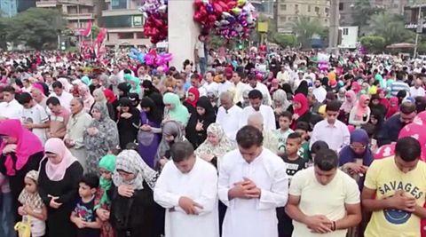 Fastenmonat Ramadan beginnt unter Corona-Auflagen
