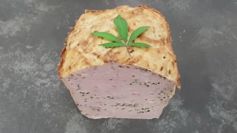 Schweiz: Hanf-Fleisch sorgt für Aufregung in Metzgerei