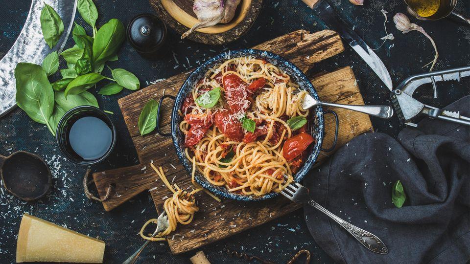 Mittelmeer-Diät