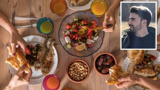 Ramadan in Deutschland - Muslime erzählen: Salih, 29, Automobilbranche