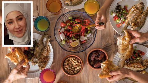 Ramadan in Deutschland - Muslime erzählen: Rukiye, 38, Mutter
