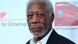 Schauspieler Morgan Freeman soll mehrere Frauen sexuell belästigt haben