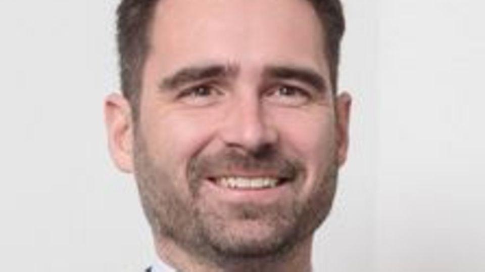 Tobias Freyer