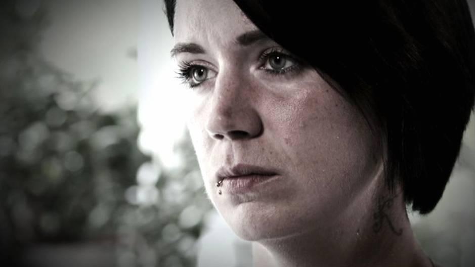 Ines H. (29) trug acht Jahre die Hormonspirale und litt in der Zeit unter Depressionen und Angst.