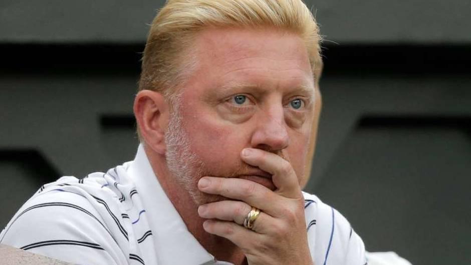 """Boris Becker: """"Ich besitze gar keine Finca auf Mallorca"""" – Verwirrung um Beckers besetzte Villa"""