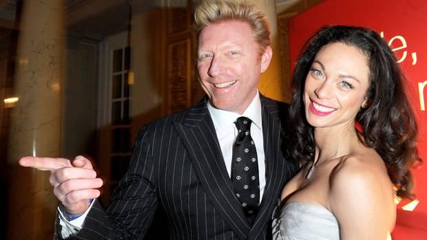 Boris und Lilly Becker haben nach neun Jahren Ehe ihre Trennung bekannt gegeben