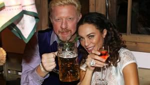 Boris Becker und seine Lilly trennen sich