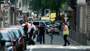 lüttich - belgien - luettich - news - geiselnahme