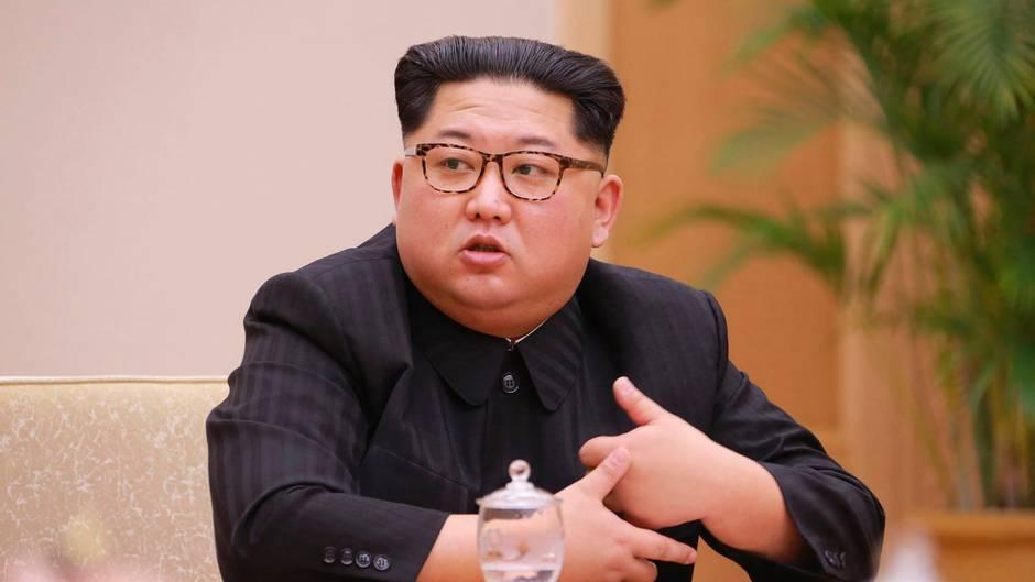 """In """"entsetzlichen"""" Lagern : Bis zu 120.000 politische Gefangene in Nordkorea"""