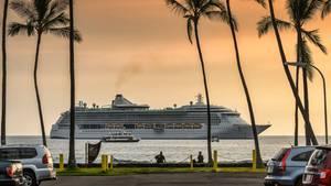 Traumreiseziel: Kreuzfahrt in der Karibik