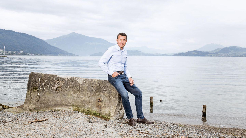 Ex-Tennis Profi: Was macht eigentlich Carl-Uwe Steeb?
