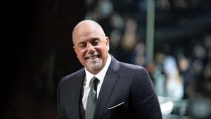 Billy Joel über die Enteignung seiner Familie durch Josef Neckermann
