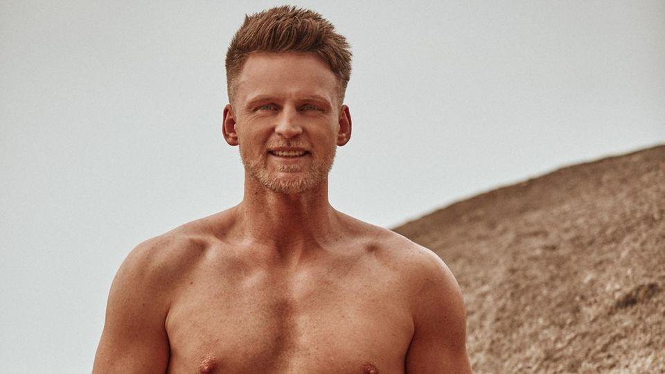"""Neuzugang bei """"Bachelor in Paradise"""": """"Hässlich und nicht trainiert"""", urteilt Carina über Jörg."""