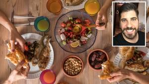 Ramadan in Deutschland - Teil 3: Gürkan, 33, Gastronom