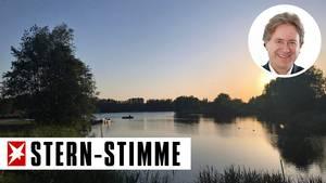 """Zu Besuch bei """"Südsee-Wassersport"""" hinterm Deich in Otterndorf an der Nordseeküste"""