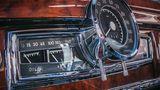 Mercedes 300 d Cabriolet - vier Jahre dauerte die Restaurierung