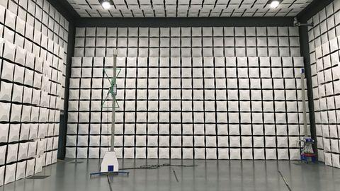 Stiftung Warentest Prüflabor