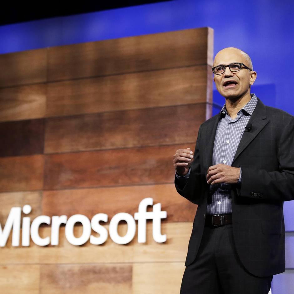 Wieder wertvoller als Google: Warum Windows über Bord gehen musste, um Microsoft wieder stark zu machen