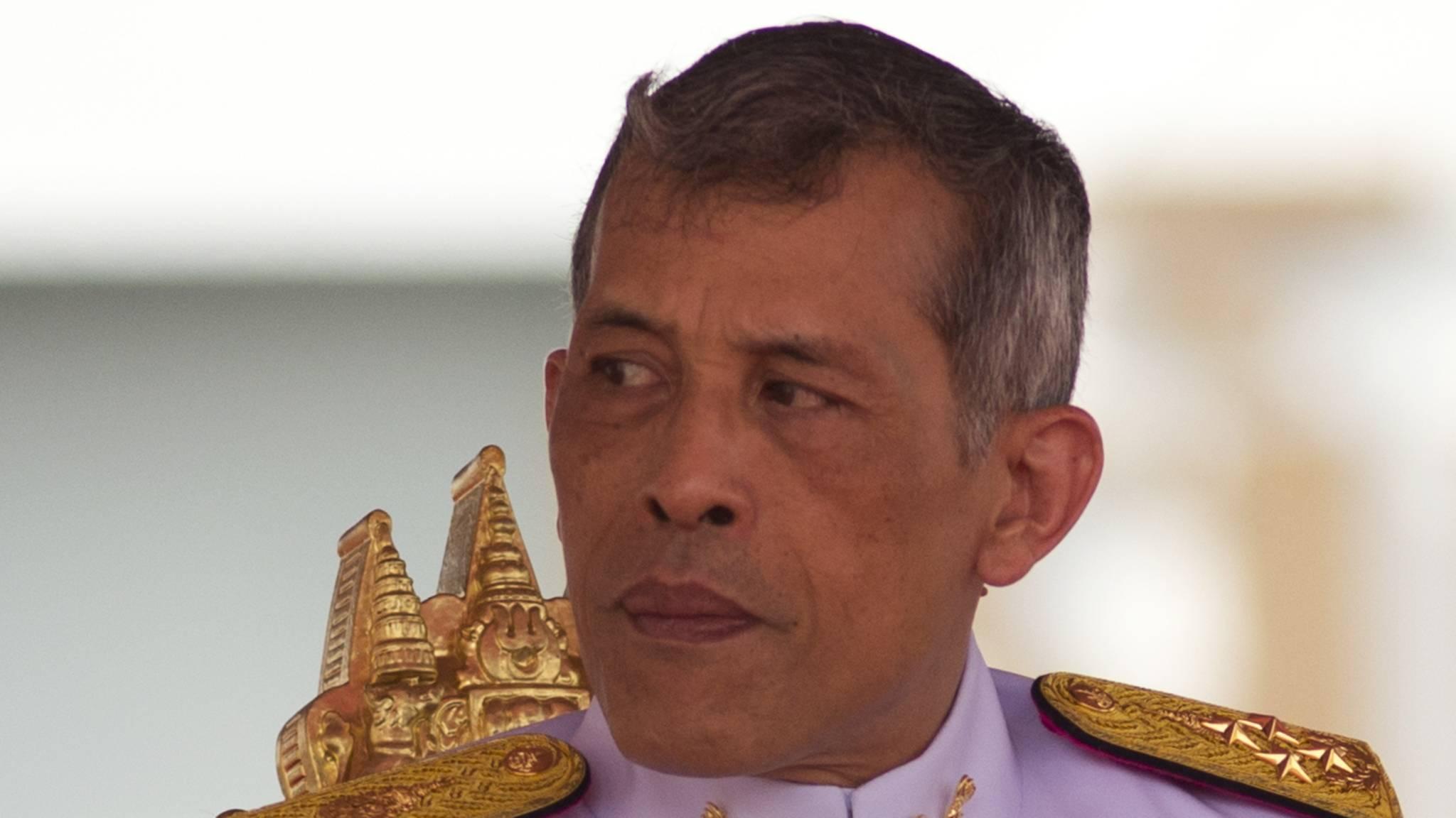 Guten tag thailändisch