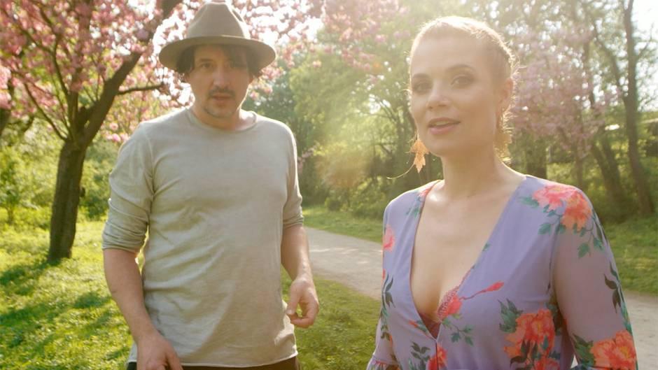 Videopremiere Mrs. Greenbird: Ein Song, so schön wie eine schwedische Mittsommernacht