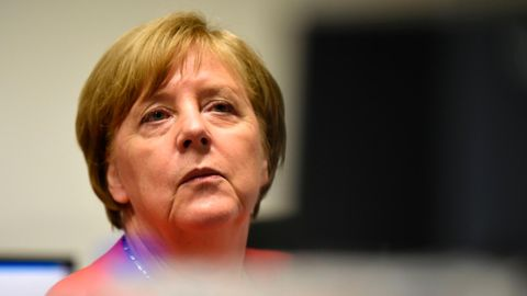 """""""Die Krise war vermeidbar"""": Angela Merkel soll seit 2017 von Missständen im Bamf gewusst haben"""