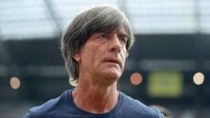 """""""Ich ärgere mich"""": Das sagt Joachim Löw zur Testspiel-Pleite"""