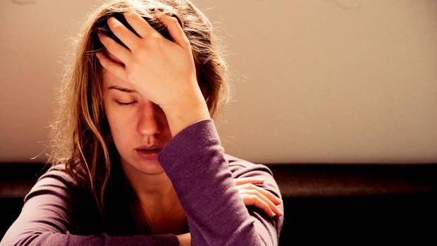 Burnout erkennen