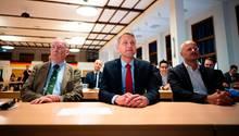 """Nach """"Vogelschiss""""-Rede: Björn Höcke verteidigt AfD-Chef Alexander Gauland"""