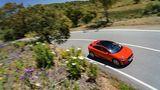 Jaguar I-Pace 400 AWD - das Sonnendach ist obligatorisch