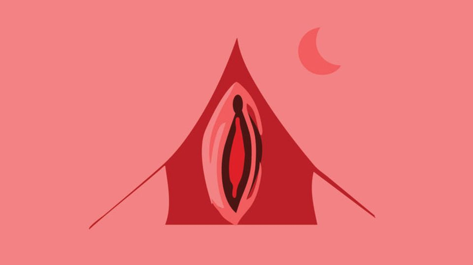 """""""The Red Tent"""""""