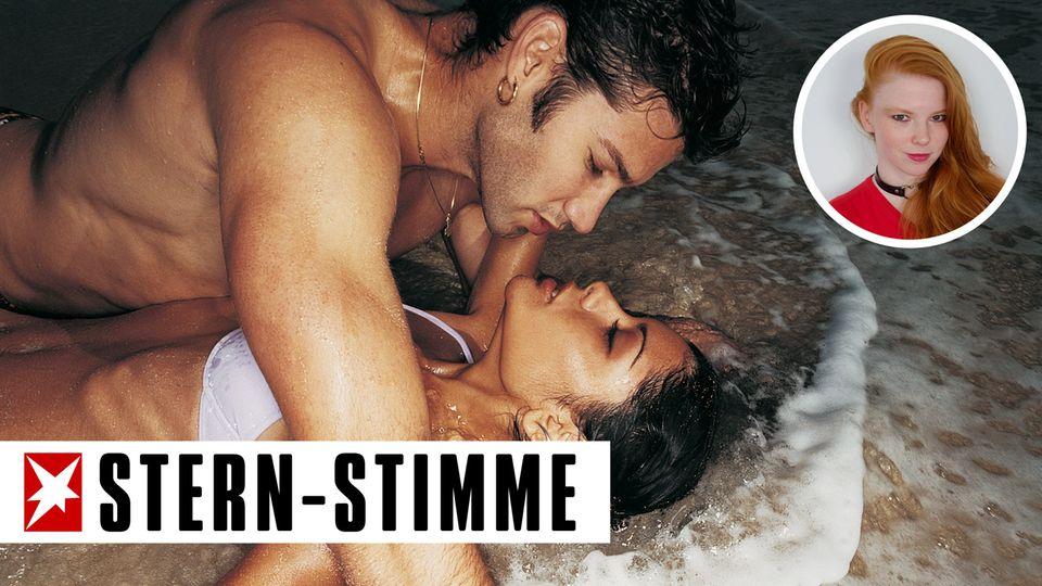 Ein heißer Flirt bedeutet nicht, dass der Urlaub harmonisch wird.
