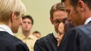 Letzte Plädoyers für Beate Zschäpe im NSU-Prozess
