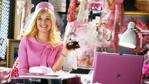 """Eine Szene aus dem Film """"Natürlich Blond 2"""""""