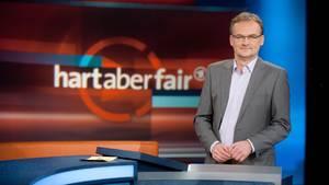 """""""hart aber fair"""" - ARD-Talker Plasberg will Gauland nicht mehr"""