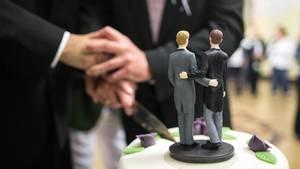 Rechtsstreit um Hochzeitstorte für Schwule: Oberstes US-Gericht gibt Bäcker Recht