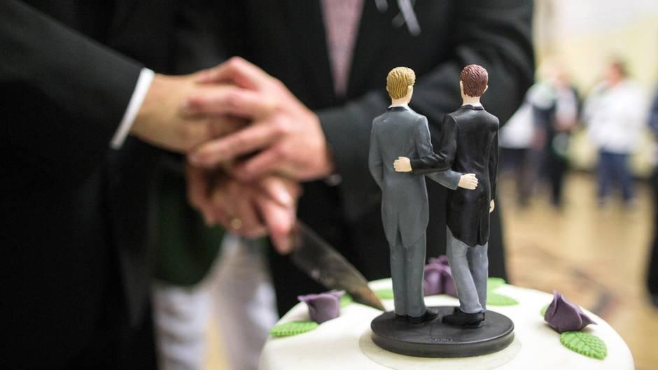 Usa Backer Will Keine Hochzeitstorte Fur Schwule Backen Gericht