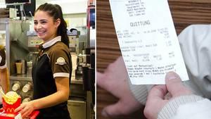 So bekommen Sie den besten Service bei McDonald's