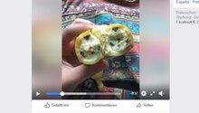 Aldi-Süd-Banane sorgt im Netz für Verwirrung