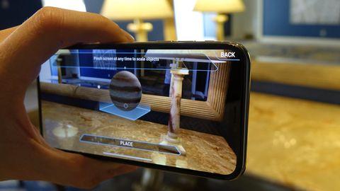 Neue Technologie: Apples Zukunft ist nicht das iPhone