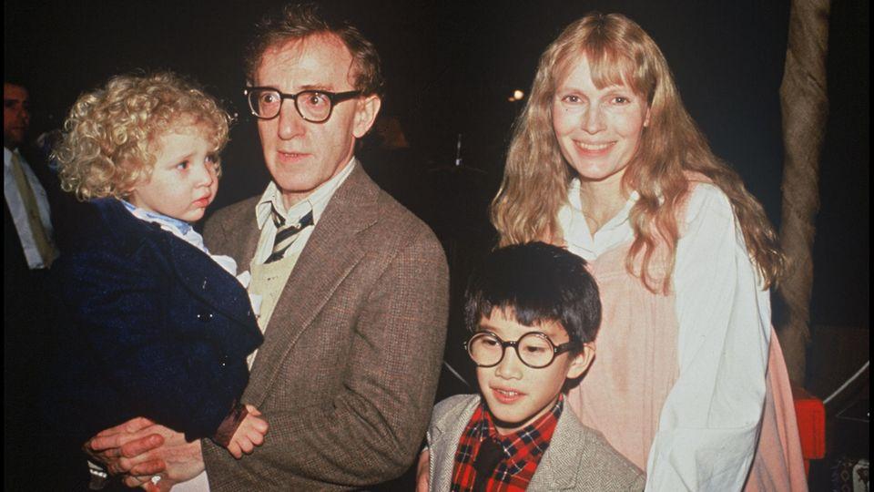 Sohn Woody Allens widerspricht Missbrauchsvorwürfen