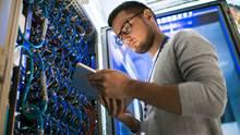 Informatiker sind unter Jugendlichen hoch angesehen