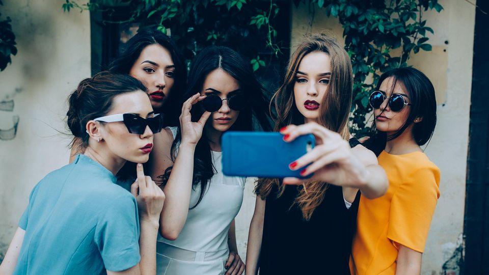 Instagram-Illusionen: Lasst euch nicht verarschen: Diese fiesen Tricks benutzen Influencer