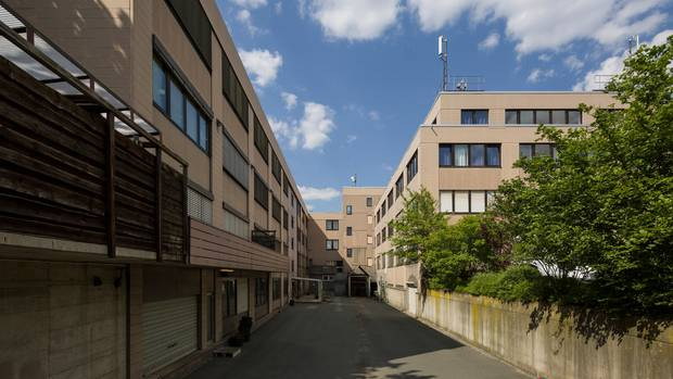 Mai 2018: Die Bremer Außenstelle des Bundesamts steht im Fokus der Ermittler