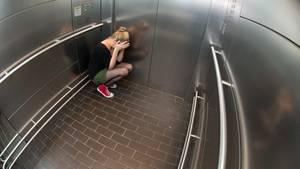 nachrichten deutschland - fahrstuhl