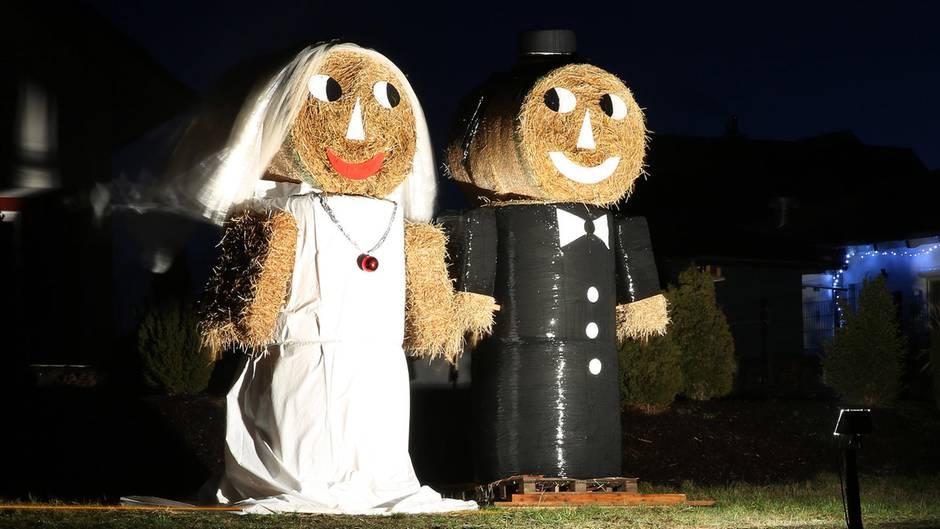 Fiese Hochzeitsgeschenke Auf Dem Dorf Gibts Auch Mal Pfandflaschen