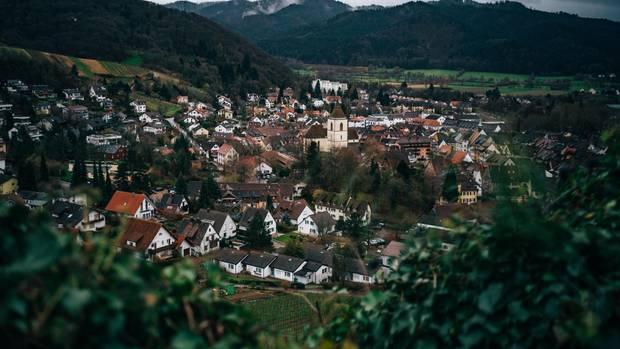 Staufen im Breisgau, 8000 Einwohner, unversehens im Zentrum eines Pädophilenringes