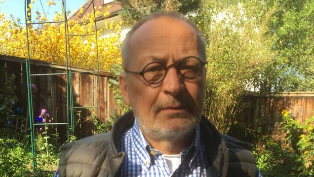 "Brandschutzexperte Hans-Joachim Keimsagt: ""S 21 hat das Potenzial, Europas größtes Krematorium zu werden."""