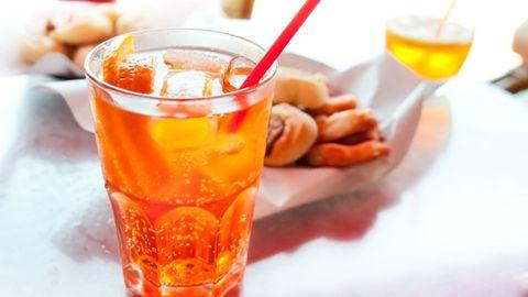 Aperol Spritz ist eines der Trendgetränke des Sommers