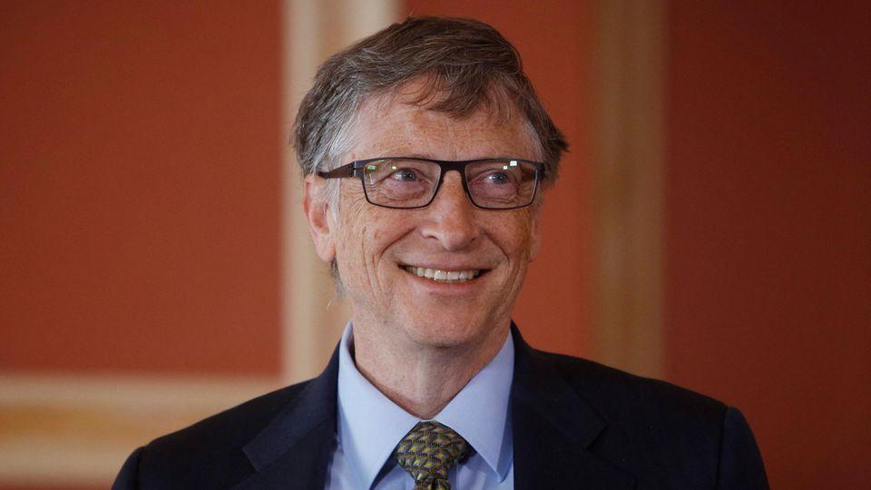 Fünf Dinge, die Bill Gates bereits 1999 vorhergesagt hat