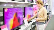 TV Kauf WM Rabatte